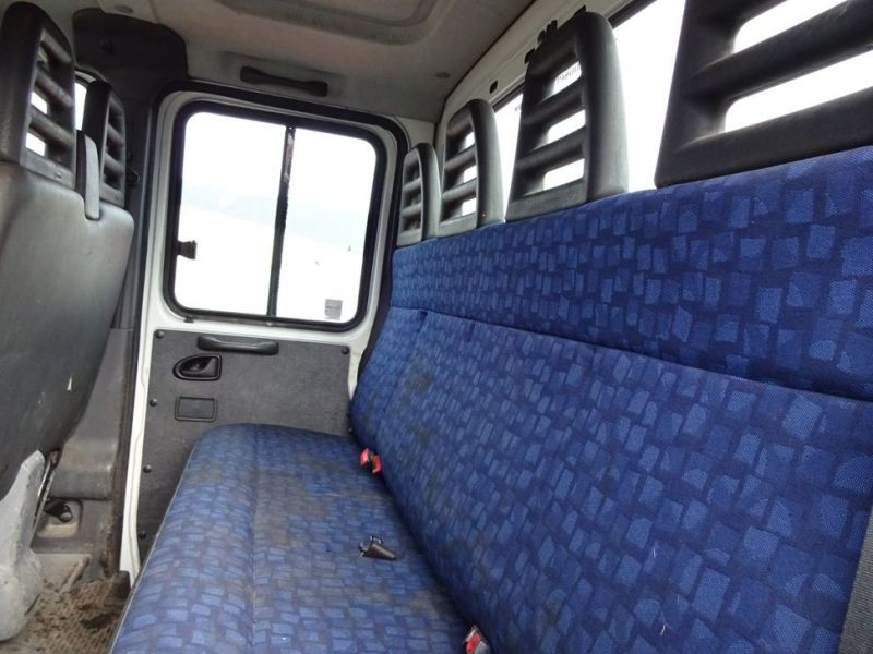 Iveco Daily 35S  12 - 16
