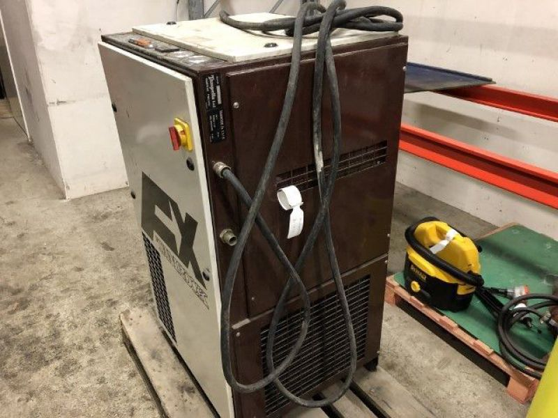 Tamrock Kompressor/Air compressor - 1
