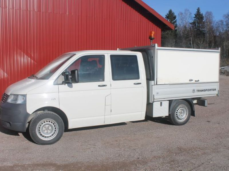 VW Transporter 4-motion - 14