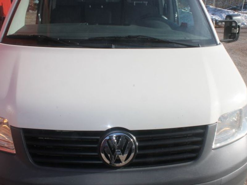 VW Transporter 4-motion - 21