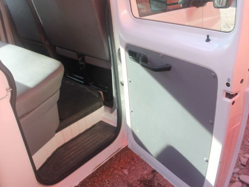 VW Transporter 4-motion - 25