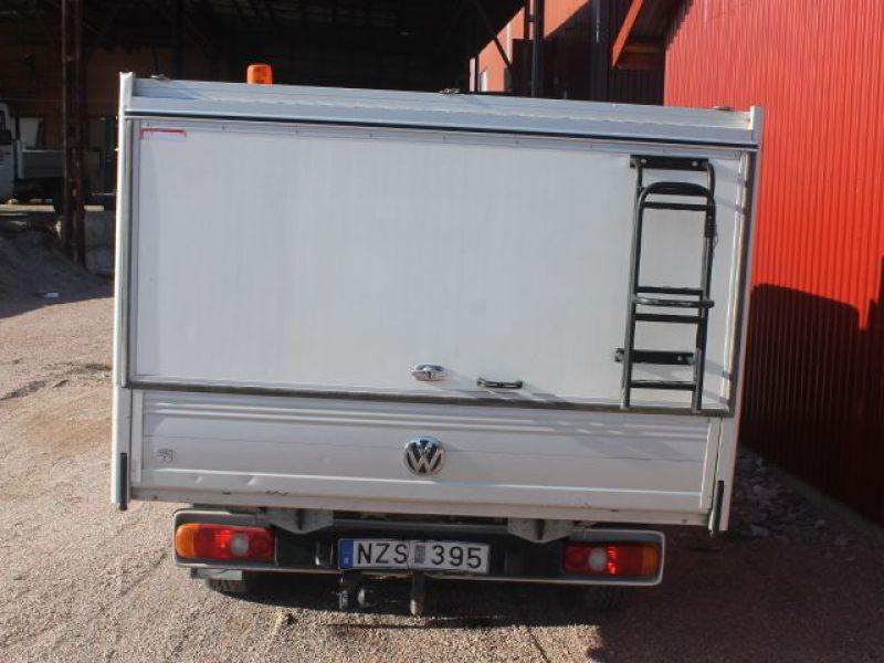 VW Transporter 4-motion - 27