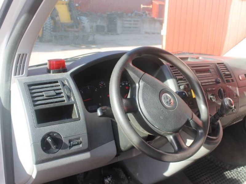VW Transporter 4-motion - 32