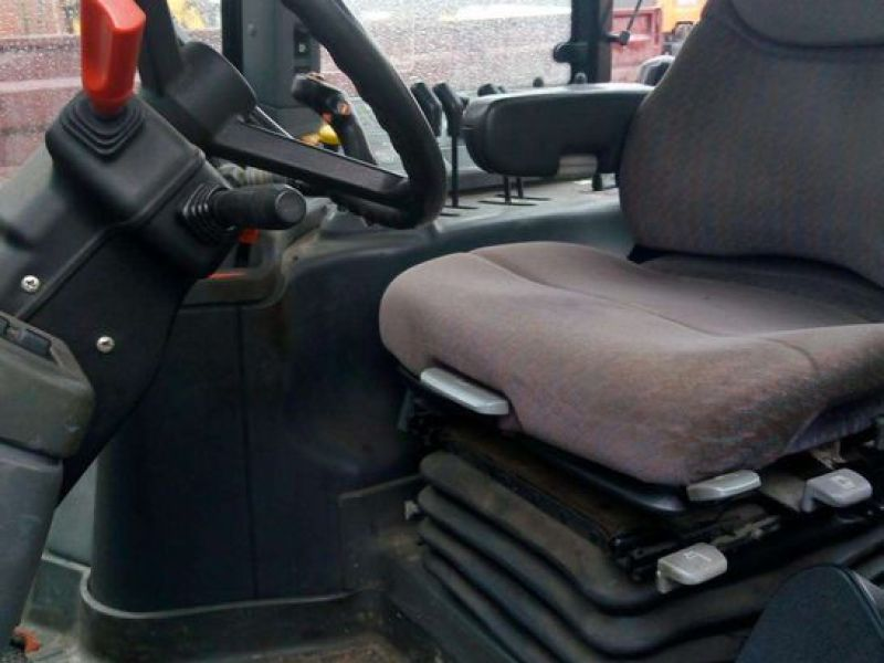 New Holland TM 135 4 WD - 6