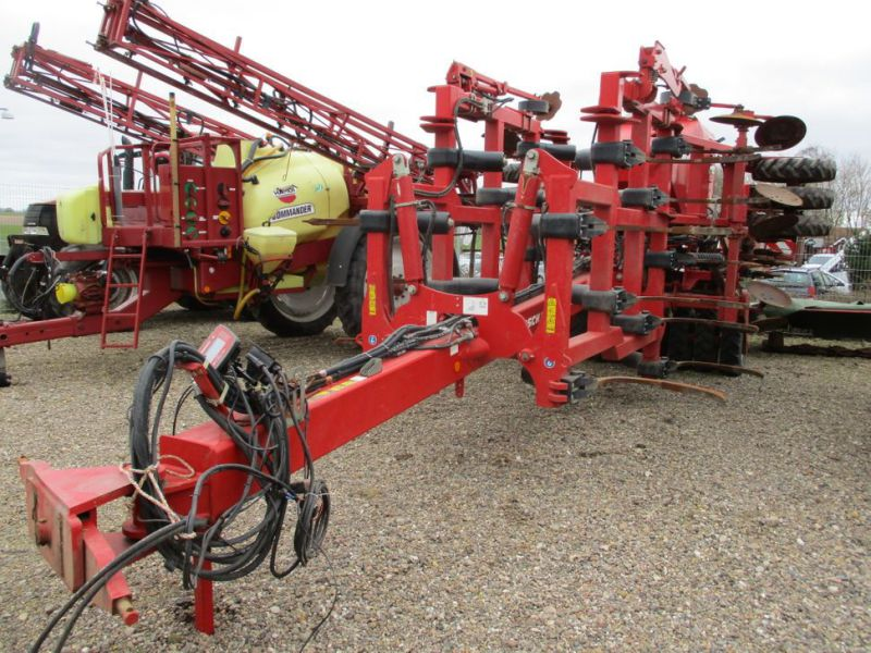 Horsch Tiger 4 AS/Pronto 4 TD Såsæt / Seed Drill Combination - 1