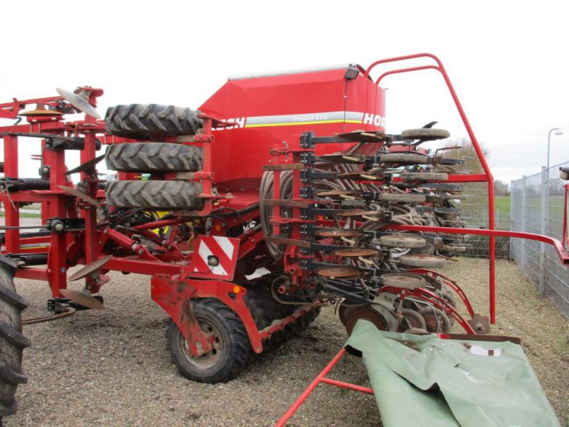 Horsch Tiger 4 AS/Pronto 4 TD Såsæt / Seed Drill Combination - 3