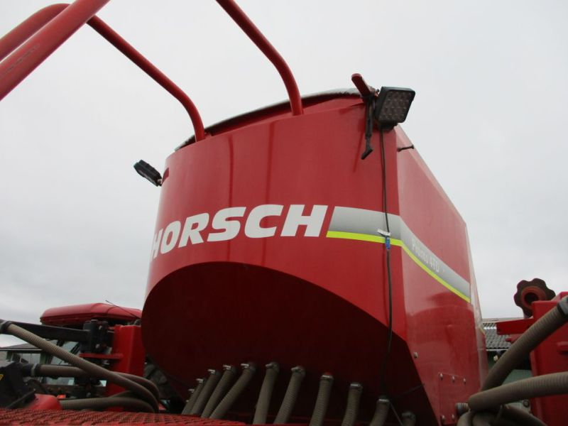 Horsch Tiger 4 AS/Pronto 4 TD Såsæt / Seed Drill Combination - 11