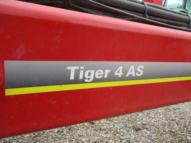 Horsch Tiger 4 AS/Pronto 4 TD Såsæt / Seed Drill Combination - 24