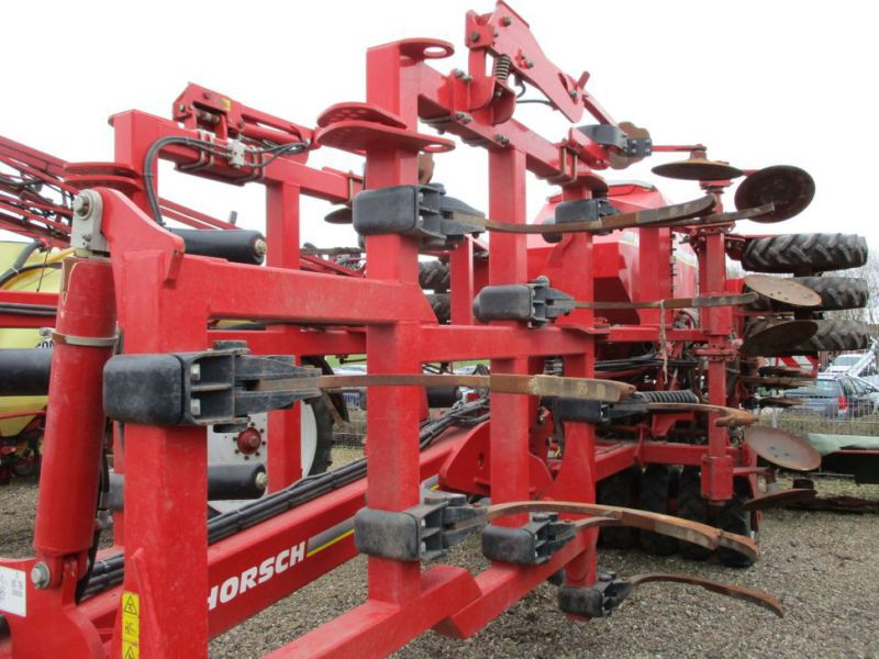 Horsch Tiger 4 AS/Pronto 4 TD Såsæt / Seed Drill Combination - 28