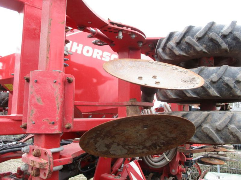 Horsch Tiger 4 AS/Pronto 4 TD Såsæt / Seed Drill Combination - 30
