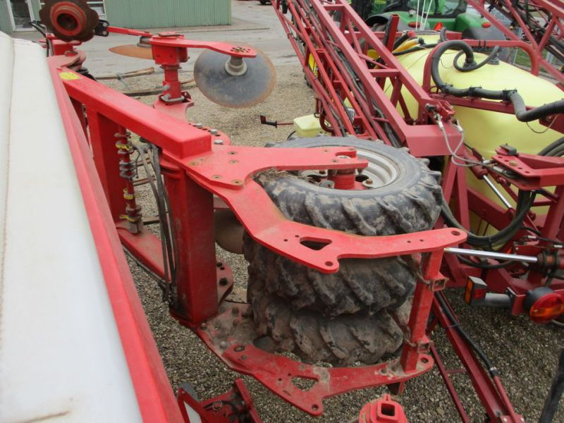 Horsch Tiger 4 AS/Pronto 4 TD Såsæt / Seed Drill Combination - 40