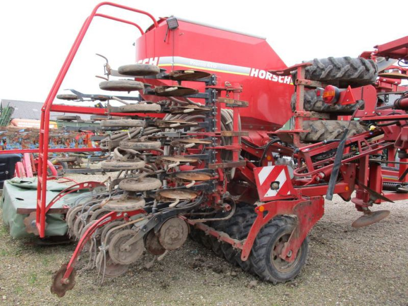Horsch Tiger 4 AS/Pronto 4 TD Såsæt / Seed Drill Combination - 45