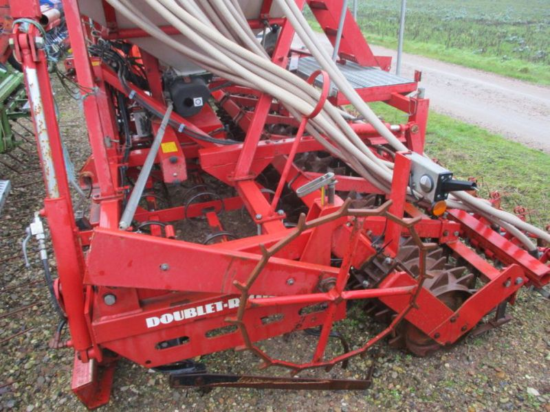 Combi-dan Ventra såsæt / Drill combination  - 13
