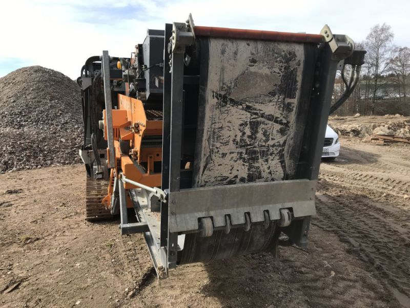 Portafill 3000 ST sorterverk / Portable screeing plant wash - 59