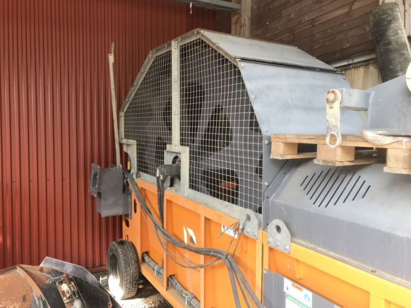 Portafill 3000 ST sorterverk / Portable screeing plant wash - 65