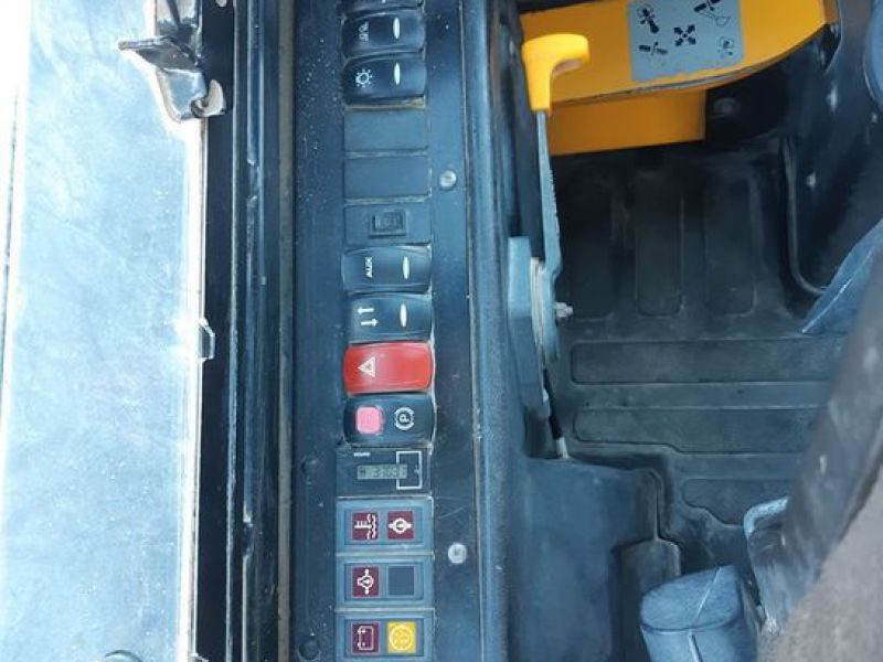JCB 1CX/ loader - 2