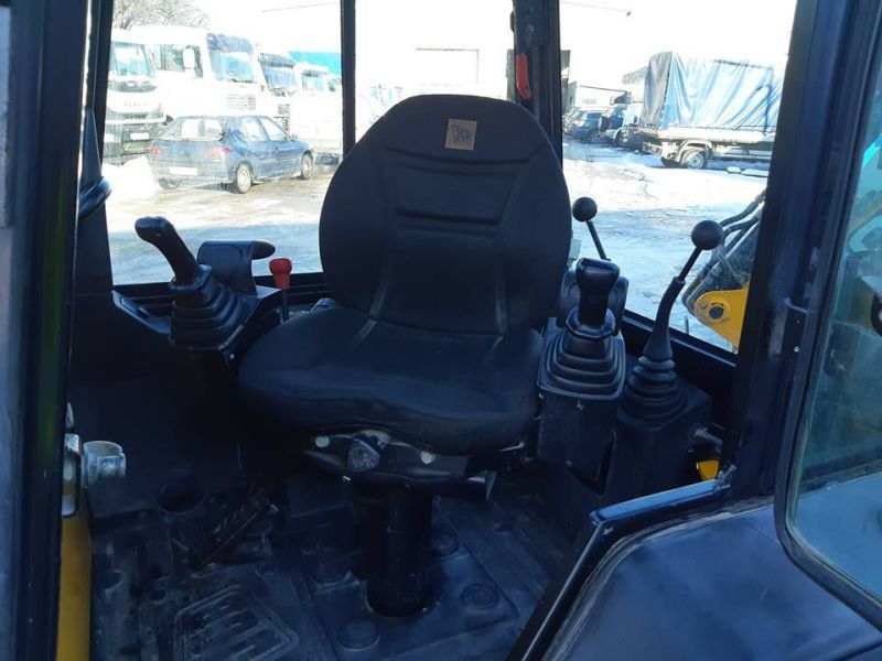 JCB 1CX/ loader - 3