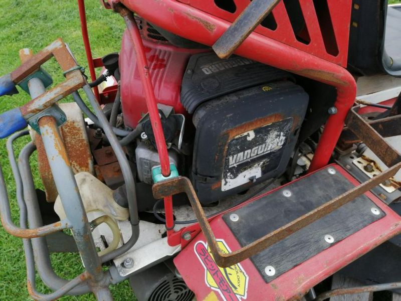 ruwterrein maaier  / Rough terrain mower   - 4