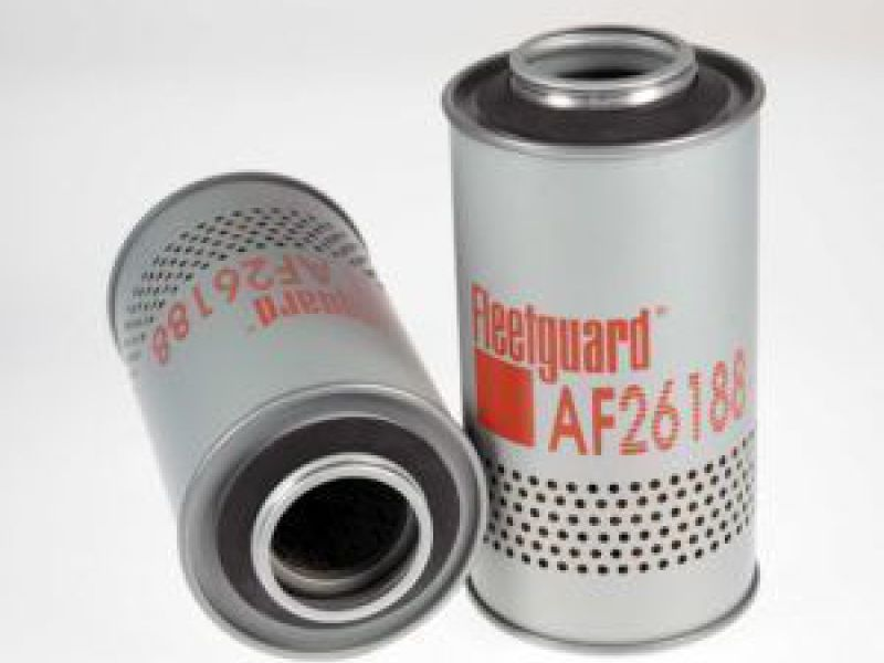 Nye Filterelementer Fleetguard (36 Stk.) / New Filter Elements Fleetguard (36 Pcs.) - 0