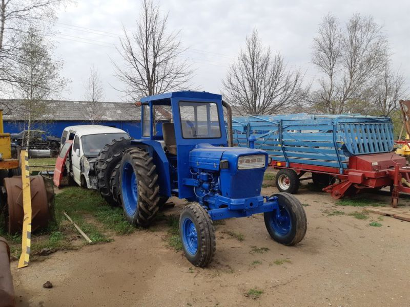 FORD 4000 - 0
