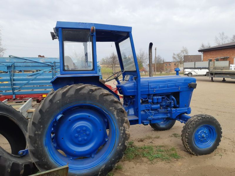 FORD 4000 - 1