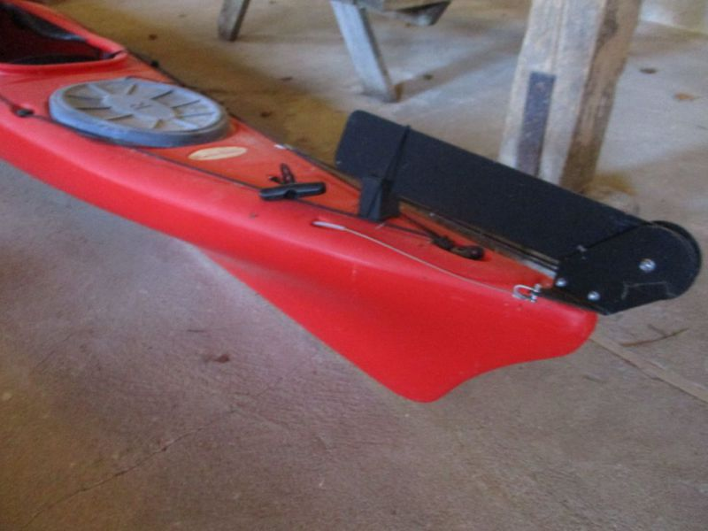 5 stk. 2-mands havkajakker / 5 pcs. Two-man sea kayaks  - 10