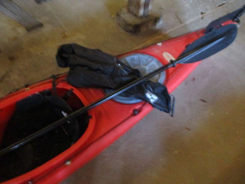5 stk. 2-mands havkajakker / 5 pcs. Two-man sea kayaks  - 19