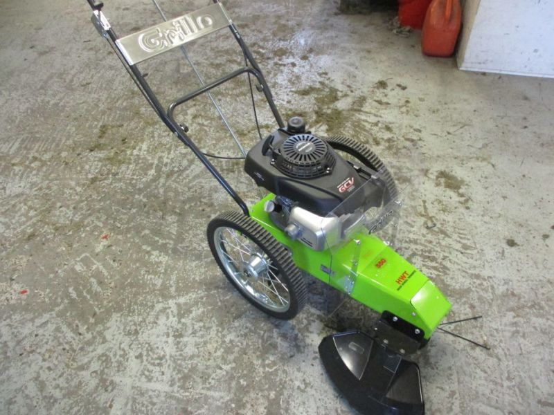 NY/NEW Grillo HWT550 Trimmer - 0