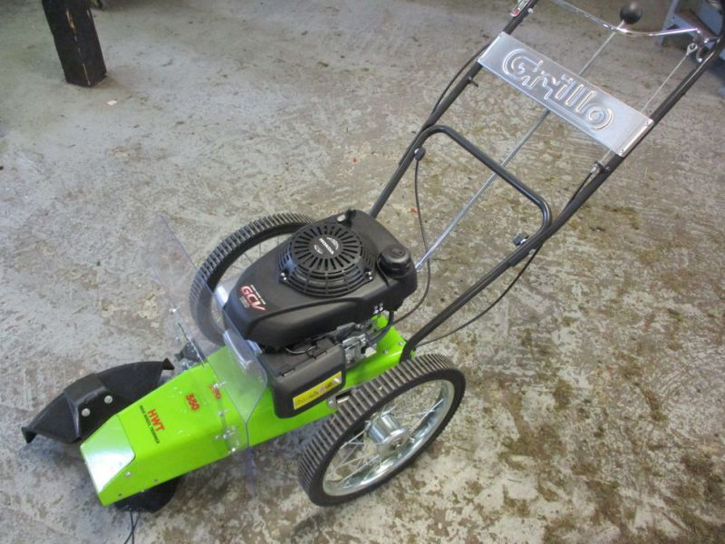 NY/NEW Grillo HWT550 Trimmer - 1