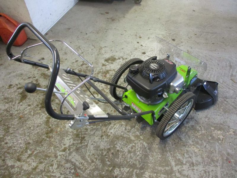 NY/NEW Grillo HWT550 Trimmer - 2