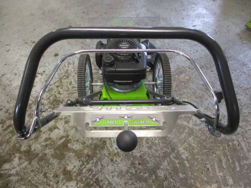 NY/NEW Grillo HWT550 Trimmer - 4