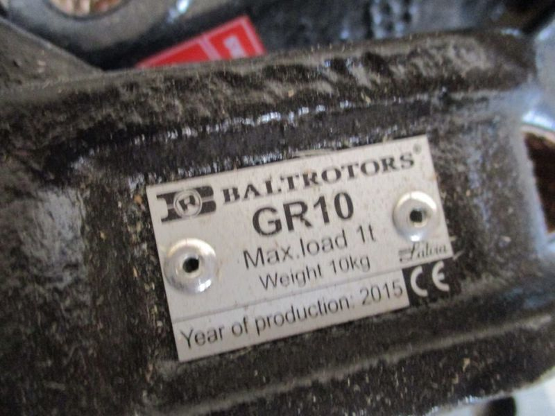 NY / NEW Rotator Baltrotors GR 10 - 4