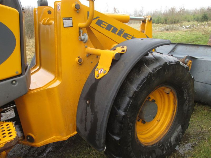 Gummiged Venieri 708A 7.5 tons / Wheel loader - 22
