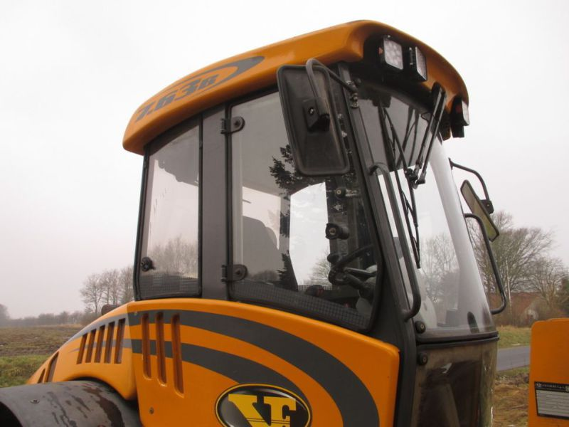 Gummiged Venieri 708A 7.5 tons / Wheel loader - 25