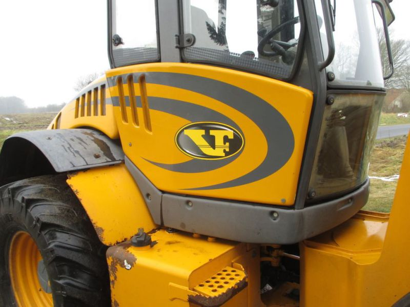 Gummiged Venieri 708A 7.5 tons / Wheel loader - 26