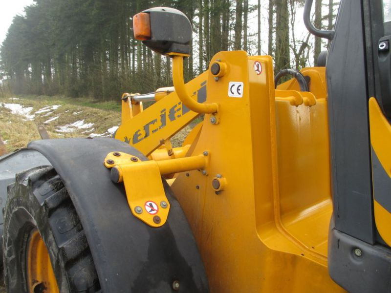 Gummiged Venieri 708A 7.5 tons / Wheel loader - 35