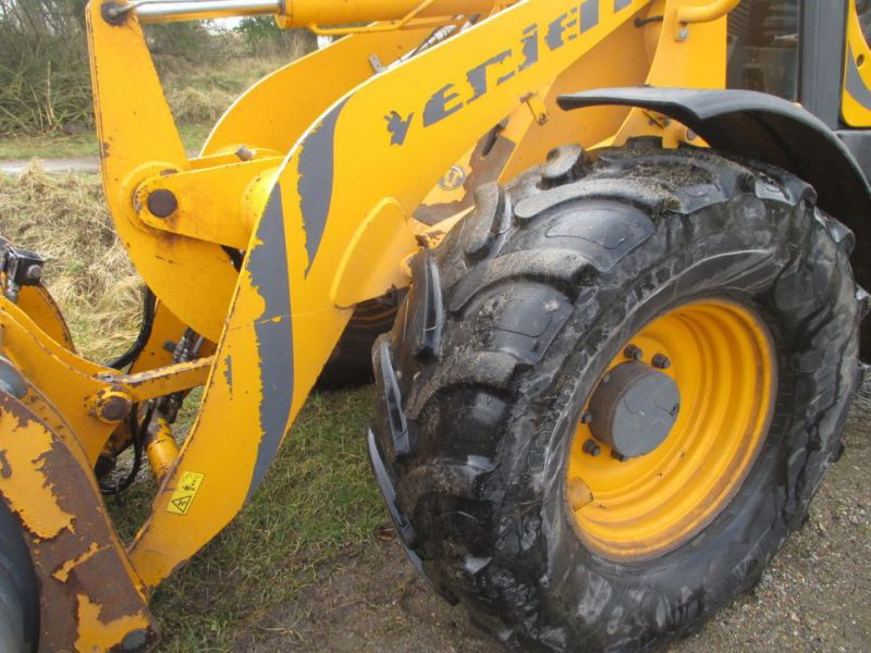 Gummiged Venieri 708A 7.5 tons / Wheel loader - 38