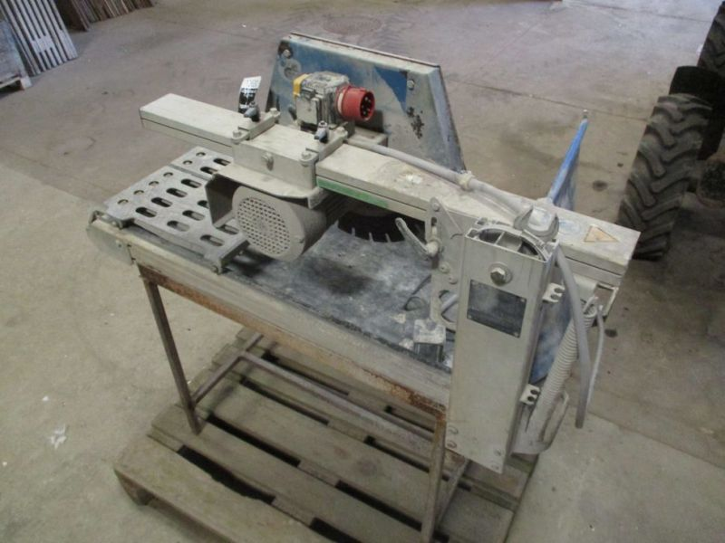 Lissmac Fliseskærebord Type ATS / Tile Cutting table - 2