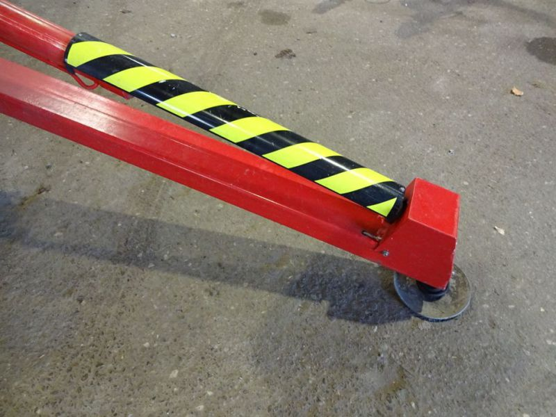 Trailerlift Denka DL 25 / Lift - 14