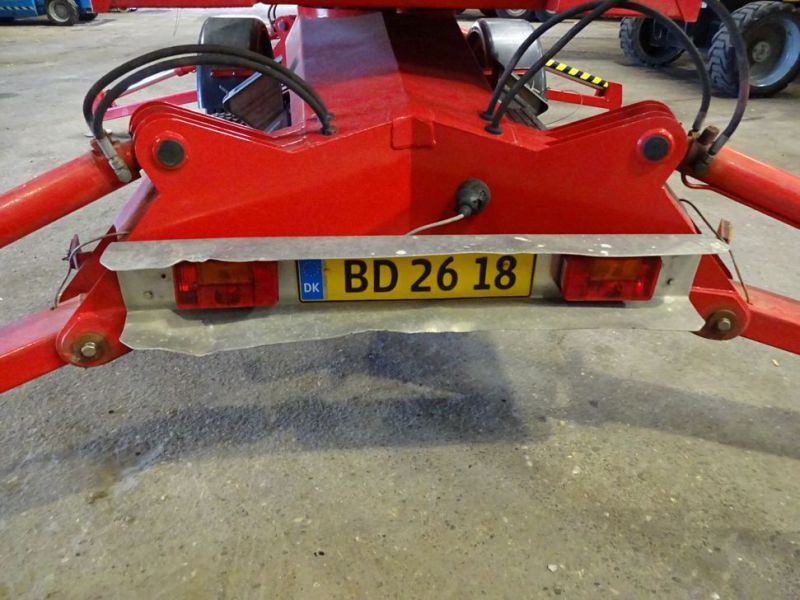 Trailerlift Denka DL 25 / Lift - 15
