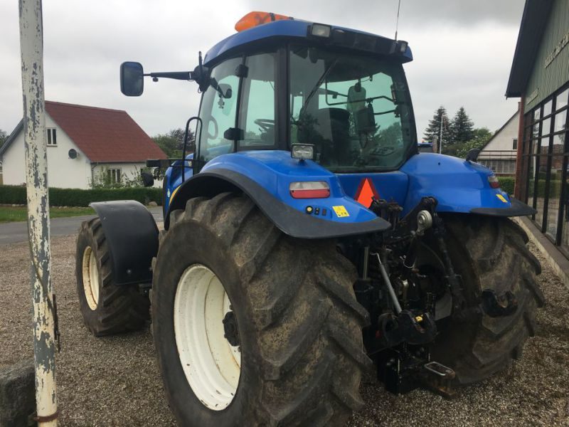 New Holland T 8050 SS  - 9
