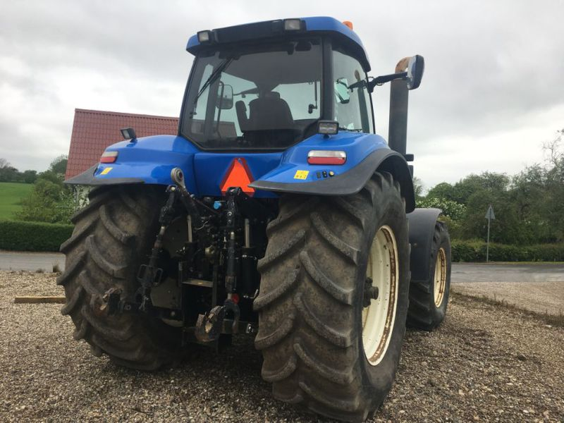 New Holland T8050 TG  - 6