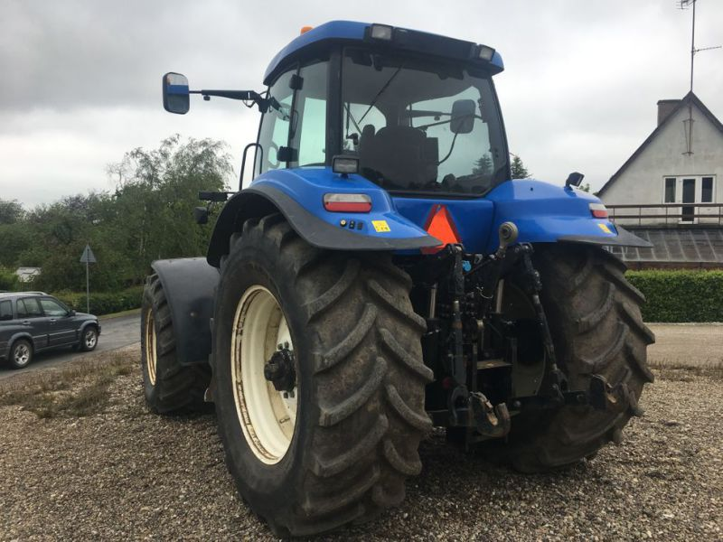 New Holland T8050 TG  - 7
