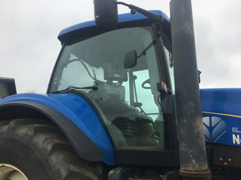 New Holland T8050 TG  - 20