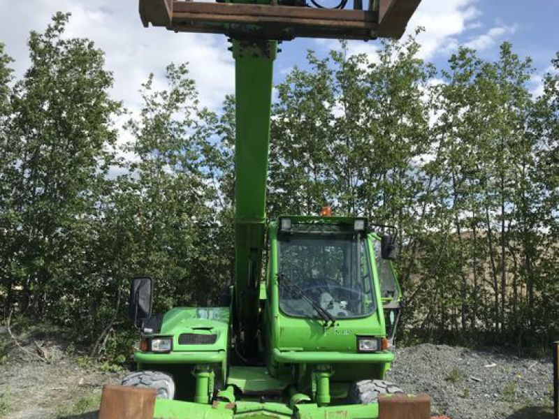 Merlo P38.13 PLUS Teleskoptruck - 10