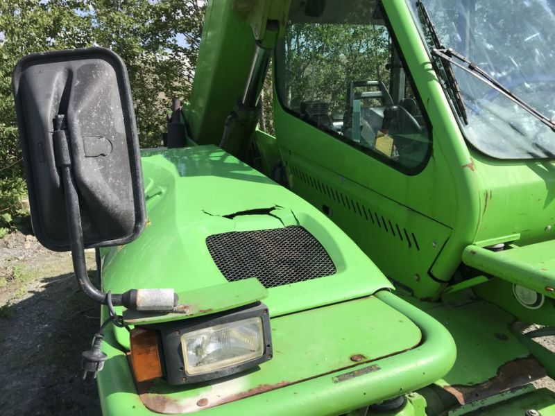 Merlo P38.13 PLUS Teleskoptruck - 20