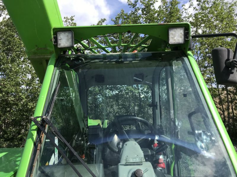 Merlo P38.13 PLUS Teleskoptruck - 22