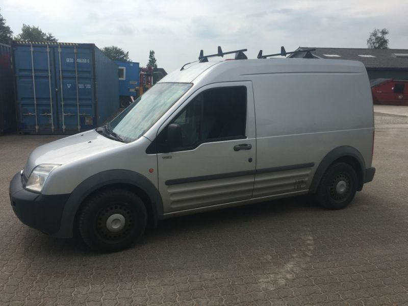 Ford Transit Connect 230 L 1,8 TDCI Van - 0