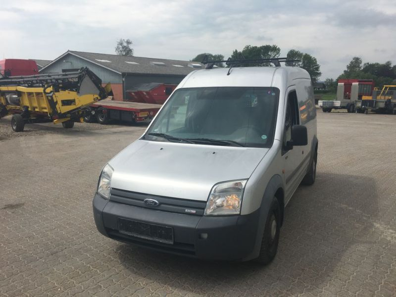 Ford Transit Connect 230 L 1,8 TDCI Van - 1