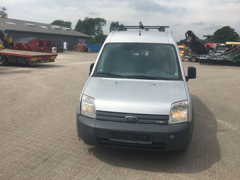 Ford Transit Connect 230 L 1,8 TDCI Van - 2